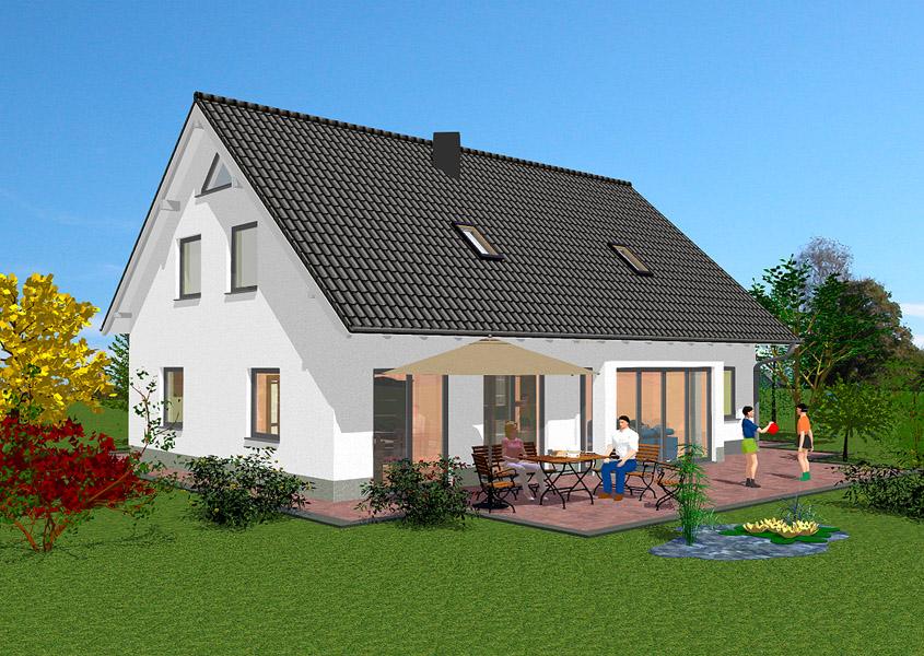 Wir Bauen Ihr Haus Ohne Bauverzogerungen Gse Haus