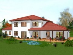 H user mit einliegerwohnung eine gute investition gse for Stadtvilla zweifamilienhaus