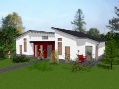 Bungalow Schlüsselfertig Bauen Die Bungalow Grundrisse Vom Gse Hausbau