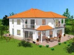 Mediterrane Häuser mediterrane massivhäuser mit flair bauen