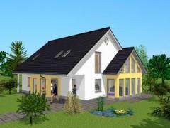 Einfamilienhaus Mit 3 6 Kinderzimmern Fur Grossfamilien